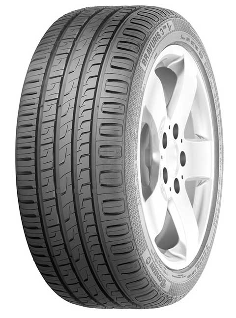 Barum Bravuris 3 205/50 R17 89V