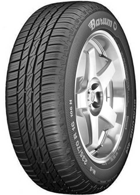 Barum Bravuris 4×4 255/55 R18 109V XL