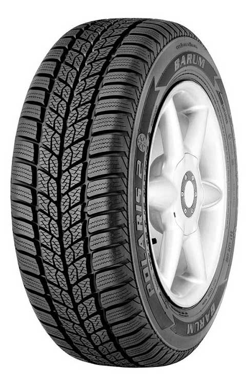 Barum Polaris 2 205/50 R17 93H