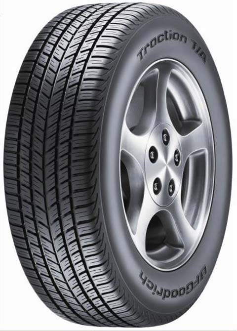 BFGoodrich Traction T/A 235/60 R16 99T