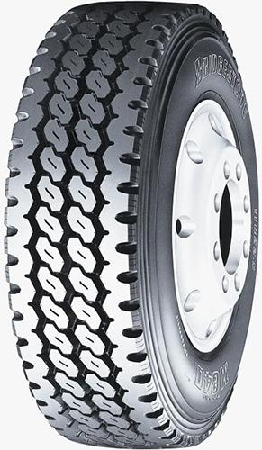 Bridgestone M840 315/80 R22,5 156/150K