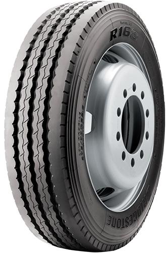 Bridgestone R168 385/65 R22,5 160K