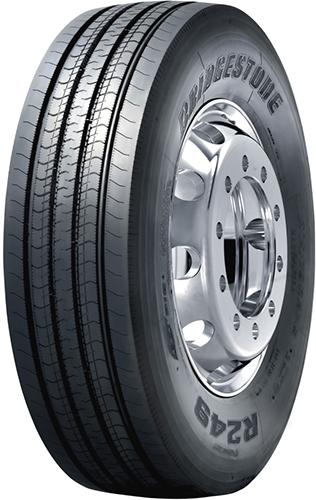 Bridgestone R249 385/65 R22,5 160/158K