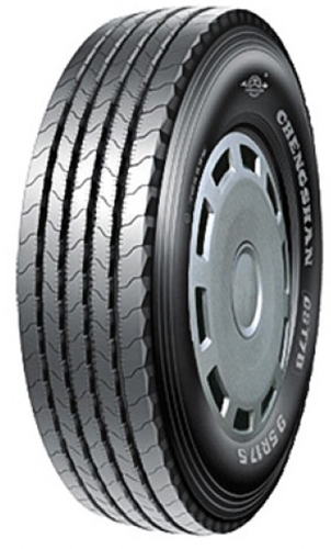 Cooper Chengshan CST/AT78 245/70 R19,5