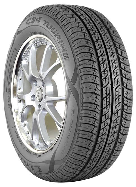 Cooper CS4 Touring 235/55 R18 100H
