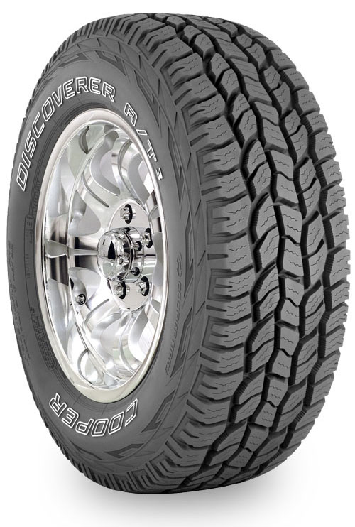Cooper Discoverer AT3 275/55 R20 117T XL