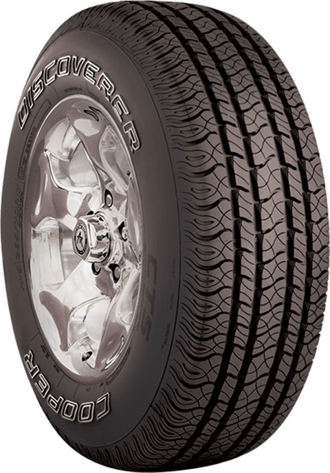 Cooper Discoverer CTS 265/70 R16 112T