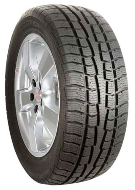 Cooper Discoverer M+S 2 255/55 R18 109T XL