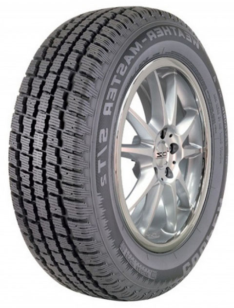 Cooper Weather-Master S/T2 205/55 R16 91T (шип)