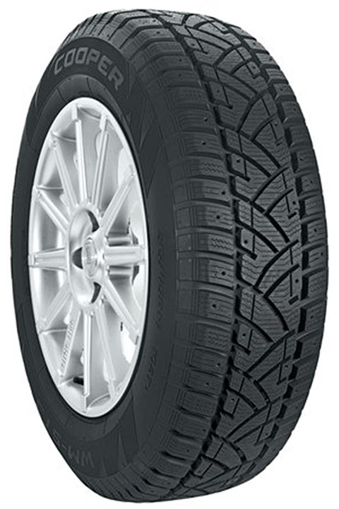 Cooper Weather-Master S/T3 205/60 R16 96T XL (шип)