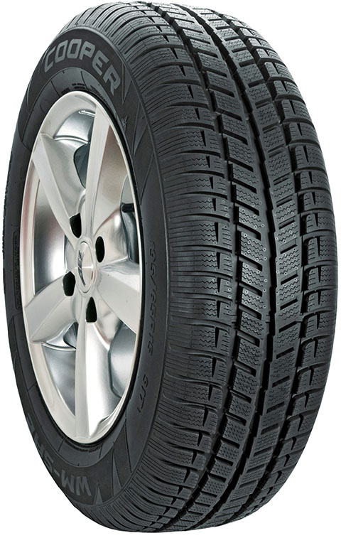 Cooper Weather-Master SA2 245/40 R18 97V XL
