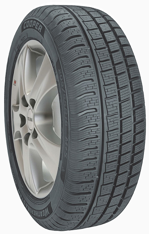 Cooper Weather-Master Snow 195/65 R15 91H