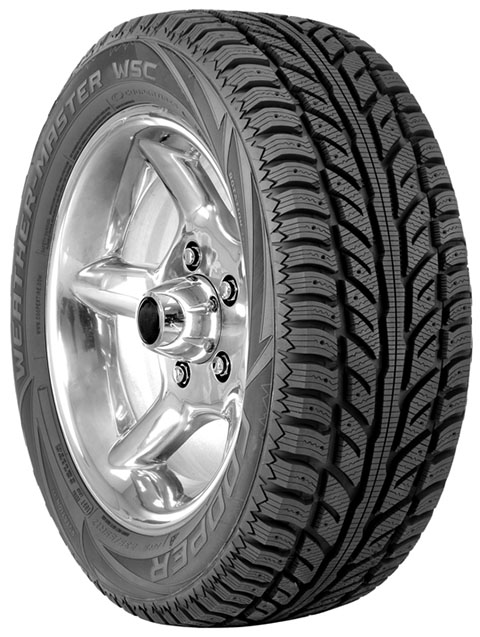 Cooper Weather-Master WSC 245/60 R18 105T XL