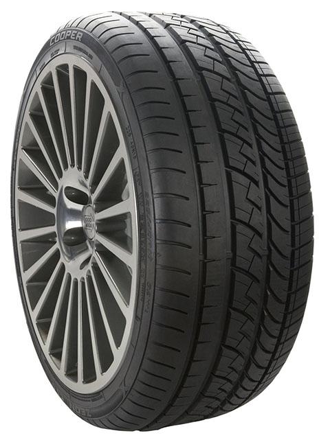 Cooper Zeon 4XS 235/55 R18 100V