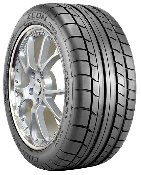 Cooper Zeon RS3-S 215/45 ZR17 91W