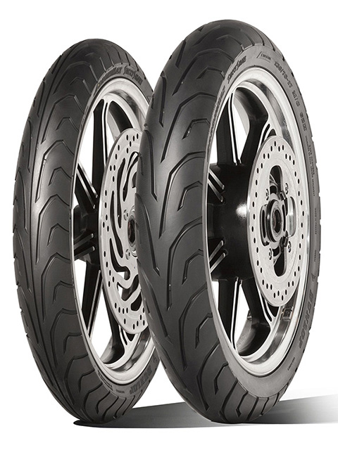 Dunlop Arrowmax StreetSmart 130/70 R17 62H