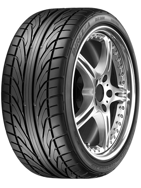 Dunlop Direzza DZ101 215/50 R17 91V