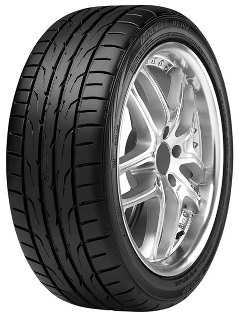Dunlop Direzza DZ102 225/45 ZR17 94W
