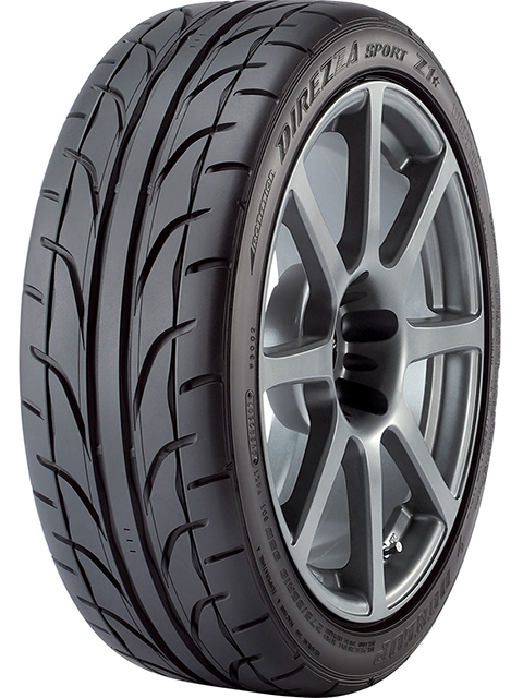 Dunlop Direzza Sport Z1 Star Spec 245/45 ZR17 95W
