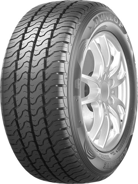 Dunlop Econodrive 185 R14C 102/100R