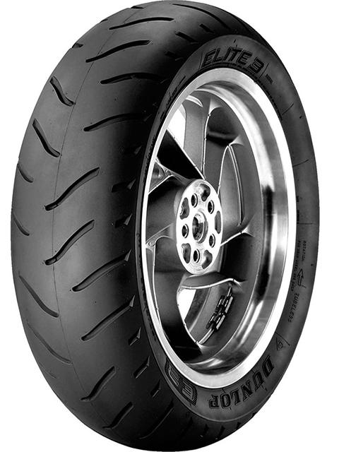 Dunlop Elite 3 130/70 R18 63H