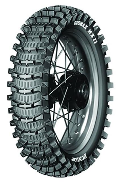 Dunlop Geomax MX 11