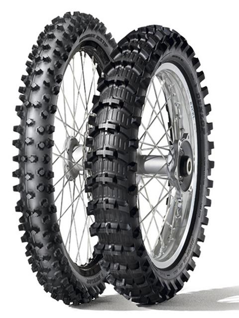 Dunlop Geomax MX 11F 80/100 R21 51M