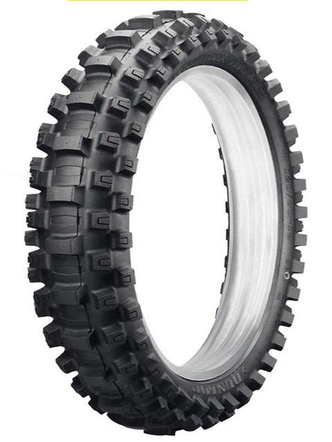 Dunlop Geomax MX 32F 80/100 R21 51M
