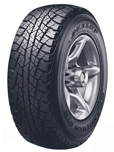 Dunlop GrandTrek AT2 255/50 R19 103H