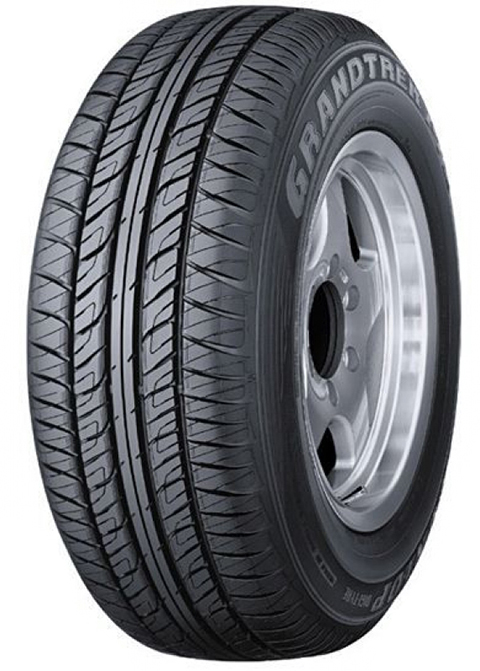 Dunlop GrandTrek PT2 235/60 R18 103H