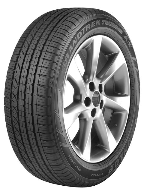Dunlop Grandtrek Touring A/S 255/50 R19 107H XL M0