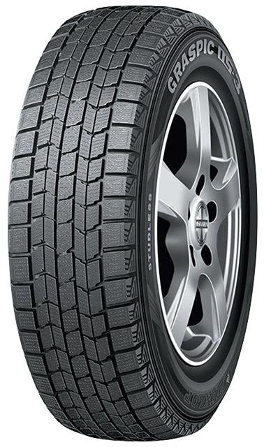 Dunlop Graspic DS3 235/45 R18 94Q