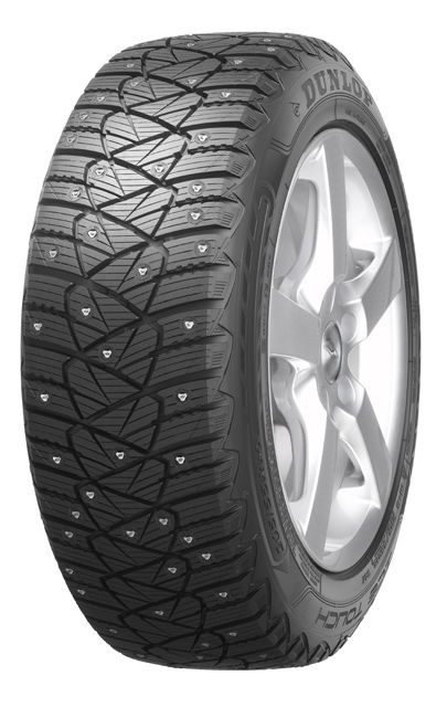 Dunlop Ice Touch 195/65 R15 95T XL (шип)