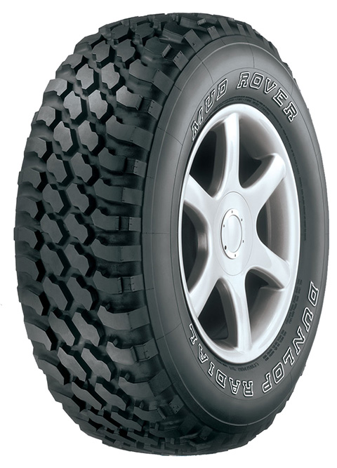 Dunlop Mud Rover 31/10,5 R15