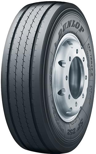 Dunlop SP 252 245/70 R19,5 141/140J