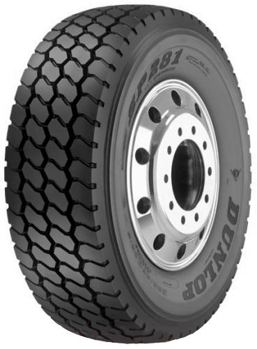 Dunlop SP 281 425/65 R22,5 165K