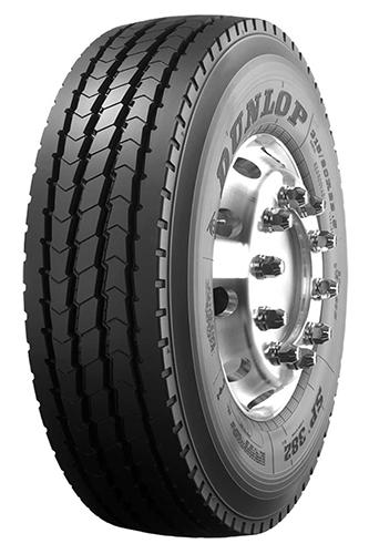 Dunlop SP 382 315/80 R22,5 156/150K