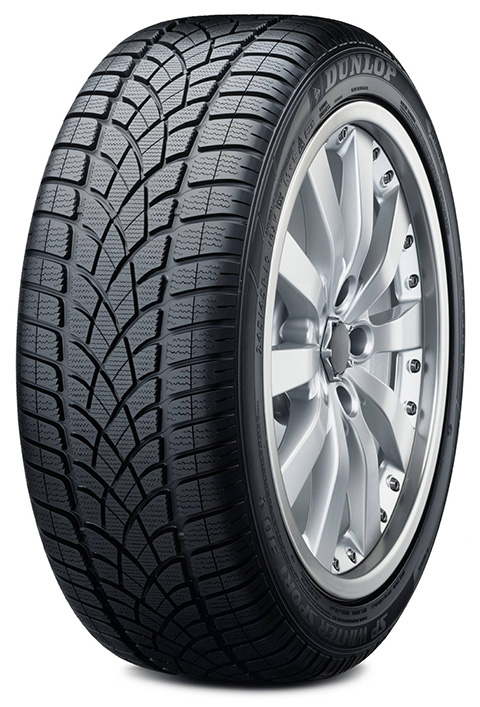 Dunlop SP Ice Sport 215/55 R16 97T XL