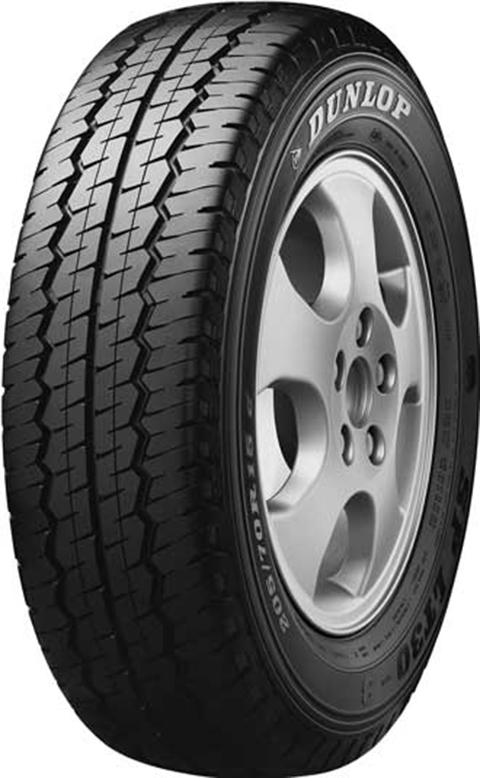 Dunlop SP LT 30 195 R14C 106/104R