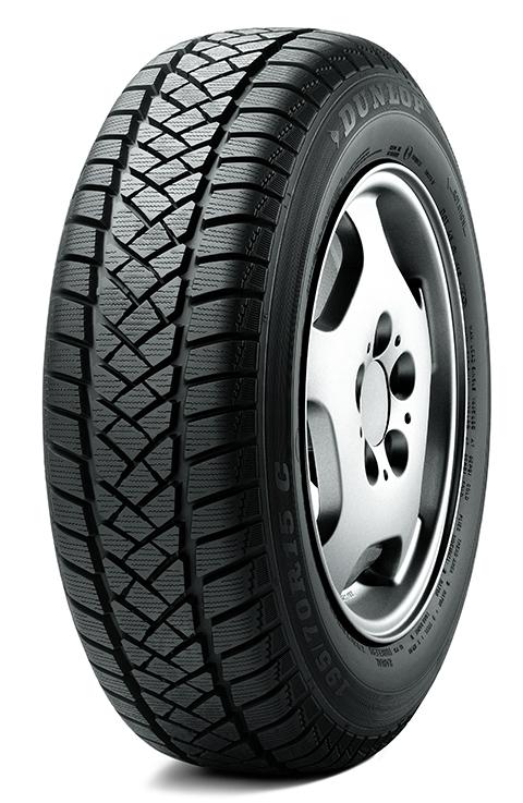Dunlop SP LT 60 195/75 R16C 107/105R