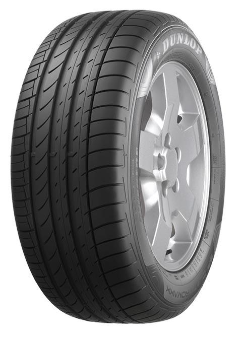 Dunlop SP QuattroMaxx 255/50 ZR19 107W XL