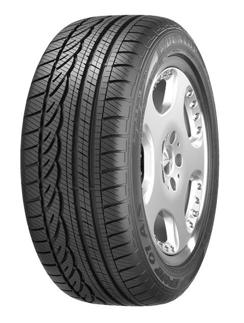 Dunlop SP Sport 01 A/S 225/50 R17 94H Run Flat