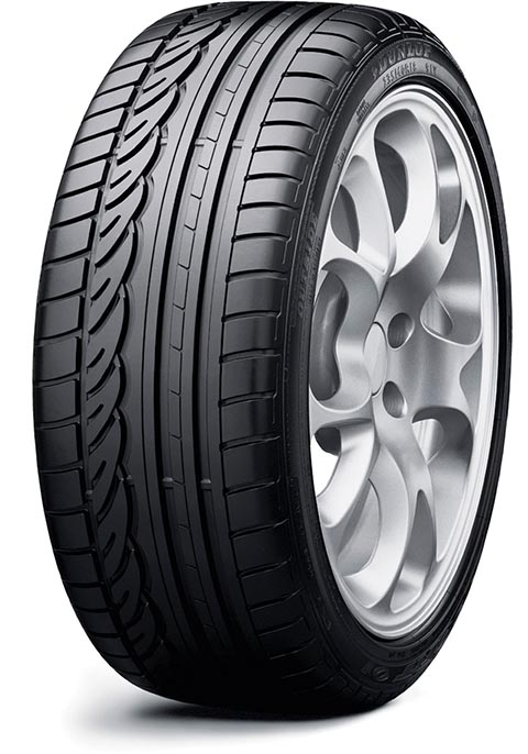 Dunlop SP Sport 01 245/40 ZR18 93W Run Flat DSST