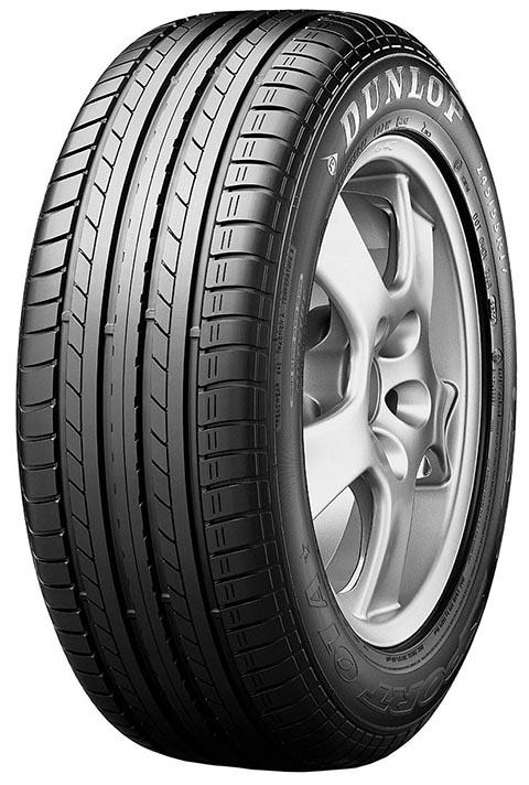 Dunlop SP Sport 01A 245/45 ZR19 98Y MFS *