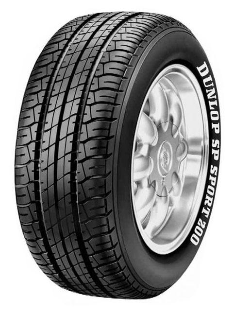 Dunlop SP Sport 200 195/70 R14 90H