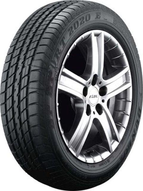 Dunlop SP Sport 2020E 195/60 R15 89H