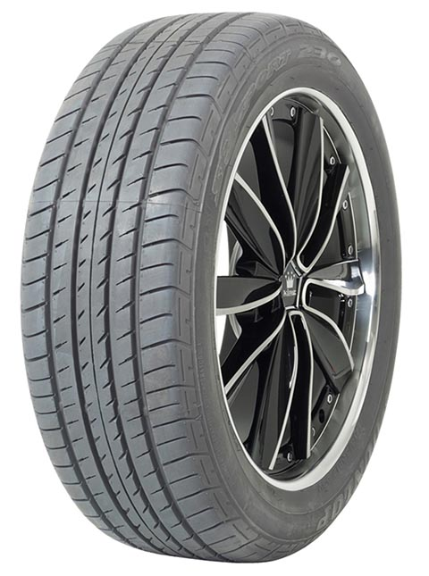 Dunlop SP Sport 230 215/60 R16 95V