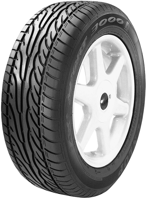 Dunlop SP Sport 3000A 215/50 R17 91V