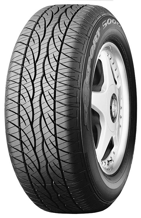Dunlop SP Sport 5000M 235/50 R18 97V