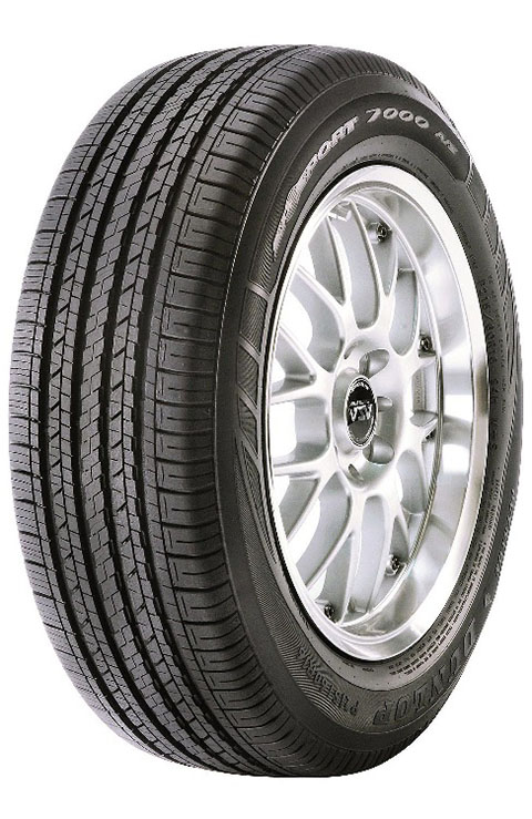 Dunlop SP Sport 7000 A/S 215/60 R16 94H